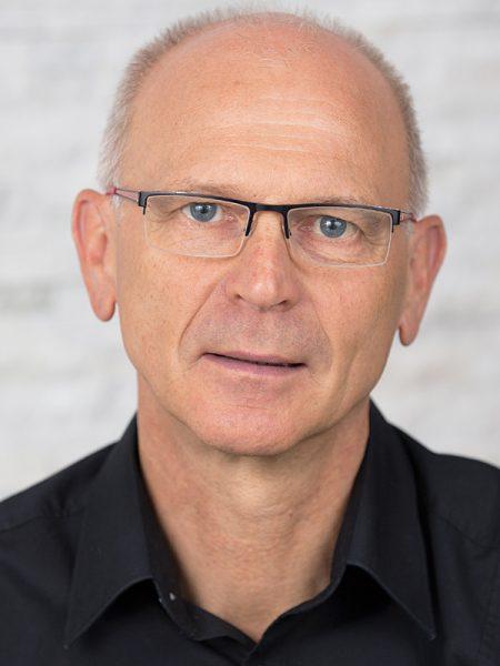 Bernd Gilbert